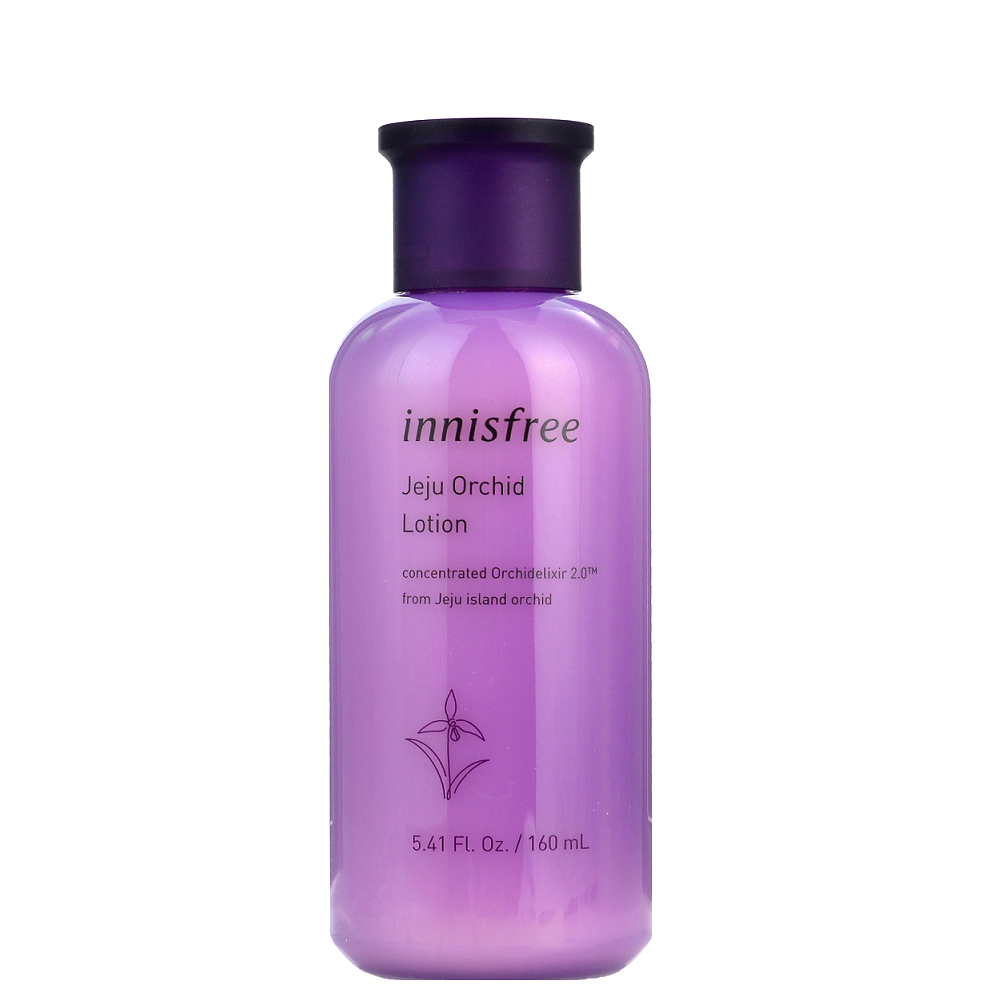 INNISFREE Jeju Orchid Lotion -- Shop Korean Japanese Taiwanese Beauty in Canada & USA at Chuusi.ca