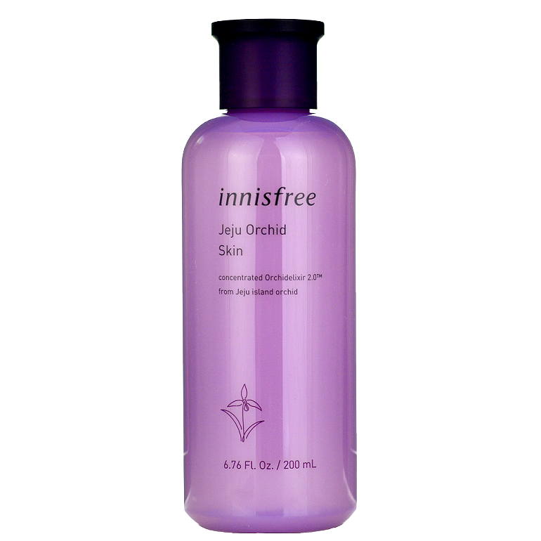 Innisfree Jeju Orchid Skin -- Shop Korean Japanese Taiwanese skincare in Canada & USA at Chuusi.ca