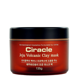 Ciracle - Jeju Volcanic Clay Mask | Chuusi | Shop Korean and Taiwanese Cosmetics & Skincare at Chuusi.ca