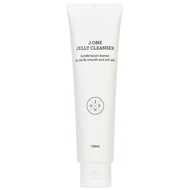J.One - Jelly Cleanser | Chuusi | Shop Korean and Taiwanese Cosmetics & Skincare at Chuusi.ca