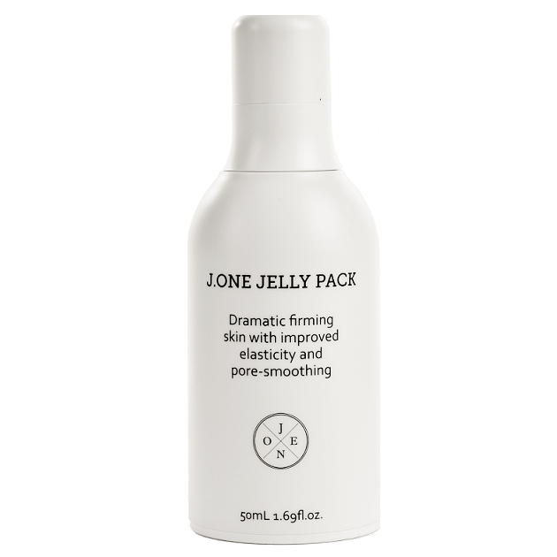 J.One - Jelly Pack (50ml) | Chuusi | Shop Korean and Taiwanese Cosmetics & Skincare at Chuusi.ca