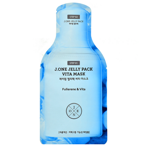 Jelly Pack (30ml)
