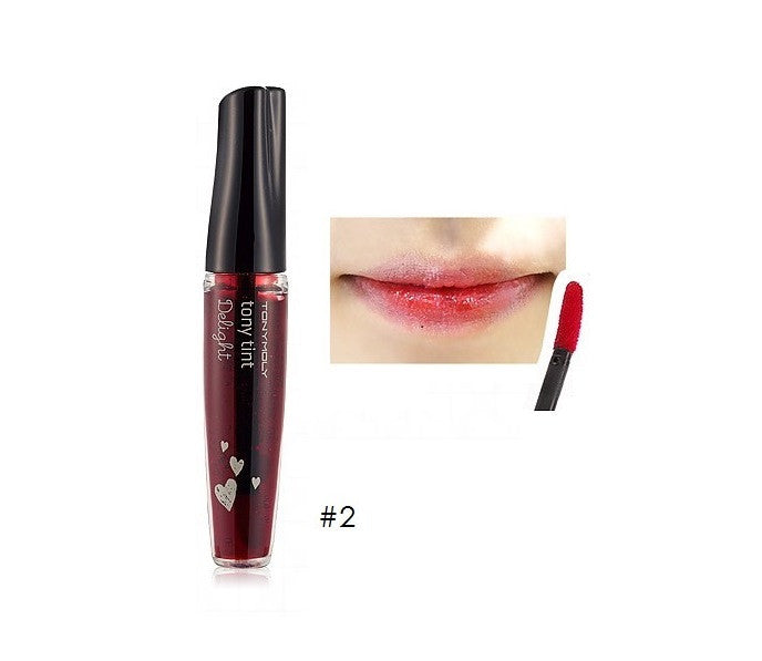 Tony Moly - Delight Tony Tint | Chuusi | Shop Korean and Taiwanese Cosmetics & Skincare at Chuusi.ca - 3