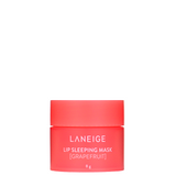 LANEIGE Lip Sleeping Mask Grapefruit Deluxe (8g) -- Shop Korean Japanese Taiwanese skincare in Canada & USA at Chuusi.ca