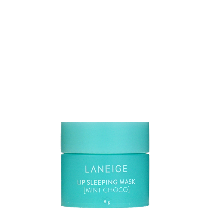LANEIGE Lip Sleeping Mask Mint Choco Deluxe (8g) -- Shop Korean Japanese Taiwanese skincare in Canada & USA at Chuusi.ca