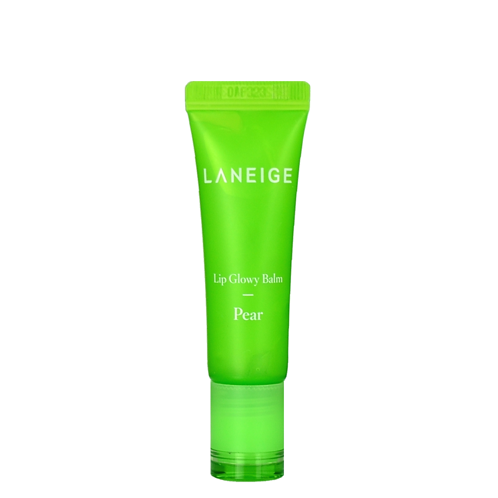 LANEIGE Lip Glowy Balm - Pear -- Shop Korean Japanese Taiwanese Skincare in Canada & USA at Chuusi.ca