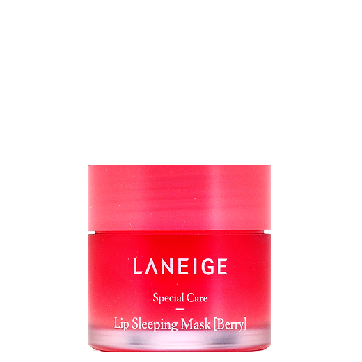 LANEIGE Lip Sleeping Mask - Berry | Shop Laneige Korean skincare cosmetics in Canada & USA at Chuusi.ca