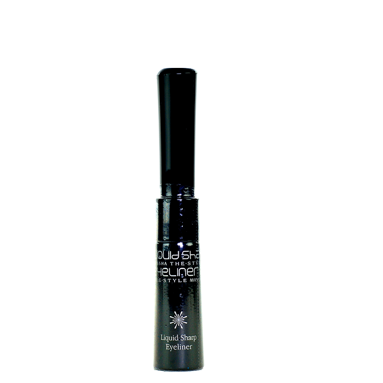 Missha - The Style Liquid Sharp Eye Liner | Chuusi | Shop Korean and Taiwanese Cosmetics & Skincare at Chuusi.ca - 1