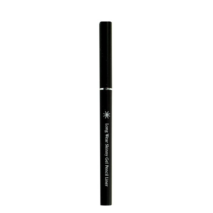 Missha - The Style Long Wear Skinny Gel Pencil Liner | Chuusi | Shop Korean and Taiwanese Cosmetics & Skincare at Chuusi.ca - 4