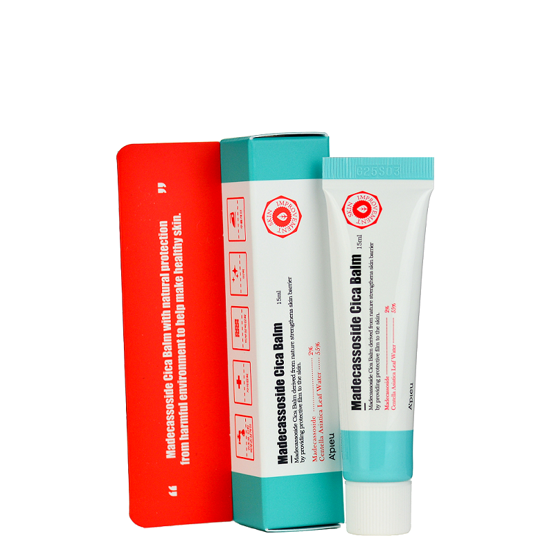 APieu Madecassoside Cica Balm -- Shop Korean Japanese Taiwanese skincare in Canada & USA at Chuusi.ca