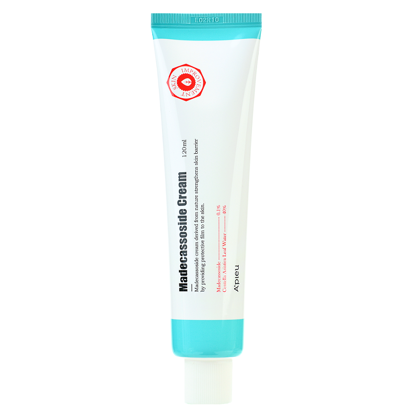 A'PIEU Madecassoside Cream (120ml) | Shop Korean skincare in Canada & USA at Chuusi.ca