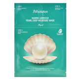 JM SOLUTION Marine Luminous Pearl Deep Moisture Mask | Shop Korean Skincare in Canada & USA at Chuusi.ca