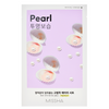 MISSHA Airy Fit Sheet Mask - Pearl | Shop Korean Skincare in Canada & USA at Chuusi.ca