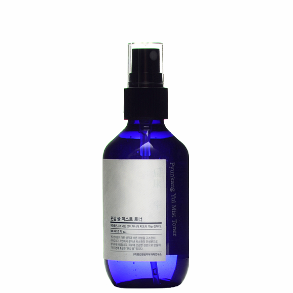 PYUNKANG YUL Mist Toner (100ml) | Shop Pyunkang Yul Korean skincare cosmetics in Canada & USA at Chuusi.ca