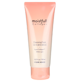 Etude House Moistfull Collagen Cleansing Foam -- Shop Korean Japanese Taiwanese skincare in Canada & USA at Chuusi.ca