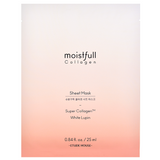 ETUDE HOUSE Moistfull Collagen Sheet Mask -- Shop Korean Japanese Taiwanese Skincare in Canada & USA at Chuusi.ca