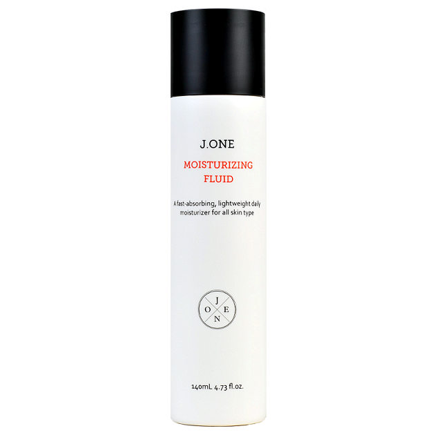 J.One - Moisturizing Fluid | Chuusi | Shop Korean and Taiwanese Cosmetics & Skincare at Chuusi.ca