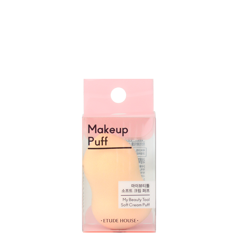 My Beauty Tool Soft Cream Puff