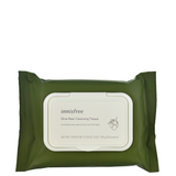 Innisfree Olive Real Cleansing Tissue -- Shop Korean Japanese Taiwanese skincare in Canada & USA at Chuusi.ca
