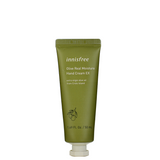 INNISFREE Olive Real Moisture Hand Cream EX -- Shop Korean Japanese Taiwanese Skincare in Canada & USA at Chuusi.ca