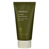 Innisfree Olive Real Cleansing Foam -- Shop Korean Japanese Taiwanese Skincare in Canada & USA at Chuusi.ca