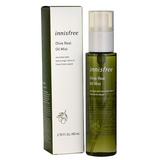 INNISFREE Olive Real Oil Mist -- Shop Korean Japanese Taiwanese Skincare in Canada & USA at Chuusi.ca