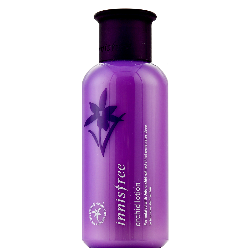 INNISFREE Orchid Lotion | Shop Innisfree Korean skincare in Canada & USA at Chuusi.ca