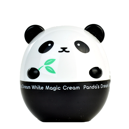 Tony Moly - Panda's Dream White Magic Cream | Chuusi | Shop Korean and Taiwanese Cosmetics & Skincare at Chuusi.ca