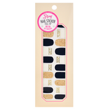Etude House Play Nail Sticker Full Tip - No. 06 See Through -- Shop Korean Japanese Taiwanese skincare in Canada & USA at Chuusi.ca