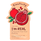 Tony Moly - I'm Real Mask Sheet | Chuusi | Shop Korean and Taiwanese Cosmetics & Skincare at Chuusi.ca - 9