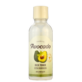SKINFOOD Premium Avocado Rich Toner -- Shop Korean Japanese Taiwanese Skincare in Canada & USA at Chuusi.ca