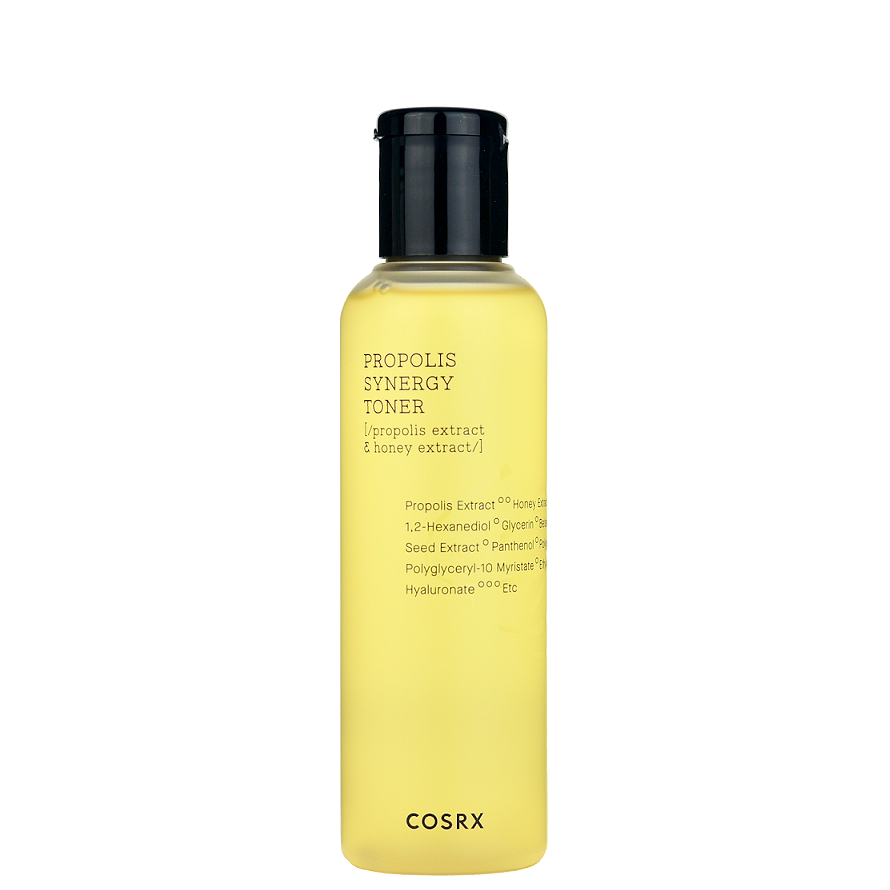 COSRX Full Fit Propolis Synergy Toner (150ml) -- Shop Korean Japanese Taiwanese skincare in Canada & USA at Chuusi.ca