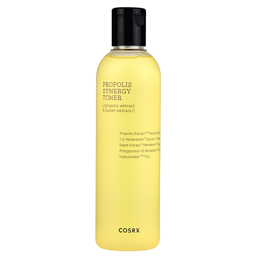 COSRX Full Fit Propolis Synergy Toner -- Shop Korean Japanese Taiwanese skincare in Canada & USA at Chuusi.ca