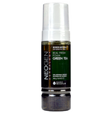 NEOGEN Real Fresh Foam Green Tea | Shop Neogen Korean skincare cosmetics in Canada & USA at Chuusi.ca