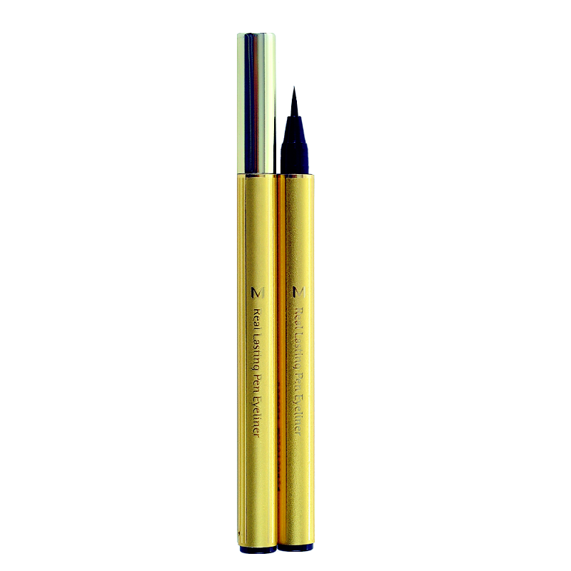 Missha - M Real Lasting Pen Eyeliner | Chuusi | Shop Korean and Taiwanese Cosmetics & Skincare at Chuusi.ca - 1
