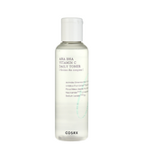 Cosrx Refresh AHA BHA Vitamin C Daily Toner (150ml) -- Shop Korean Japanese Taiwanese skincare in Canada & USA at Chuusi.ca