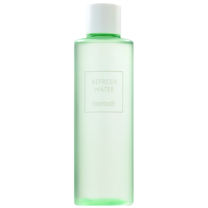 HEIMISH Refresh Water | Shop Heimish Korean skincare in Canada & USA at Chuusi.ca
