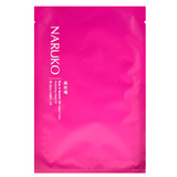NARUKO Rose & Botanic HA Aqua Cubic Hydrating Mask EX | Shop Taiwanese Sheet Masks in Canada & USA at Chuusi.ca