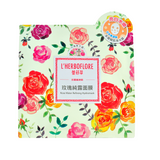 L'Herboflore - Garden of Venus: Rose Water Refining Hydromask | Chuusi | Shop Korean and Taiwanese Cosmetics & Skincare at Chuusi.ca