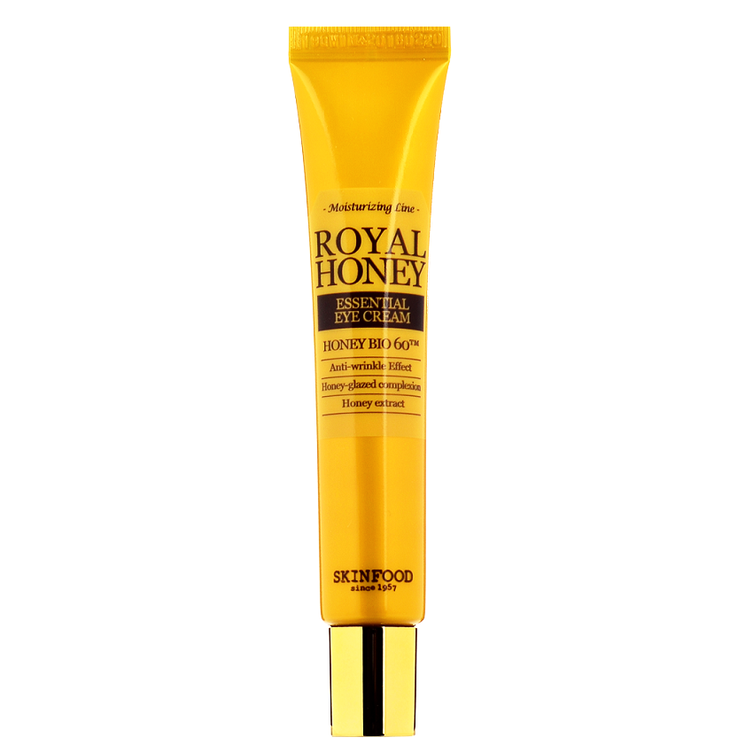 SKINFOOD Royal Honey Essential Eye Cream | Shop Skinfood Korean skincare in Canada & USA at Chuusi.ca