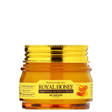 SKINFOOD Royal Honey Essential Queen's Cream | Shop Skinfood Korean skincare in Canada & USA at Chuusi.ca