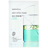 INNISFREE Skin Clinic Mask - BHA | Shop Innisfree in Canada & USA at Chuusi.ca