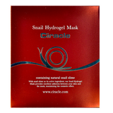 Ciracle - Snail Hydrogel Mask | Chuusi | Shop Korean and Taiwanese Cosmetics & Skincare at Chuusi.ca