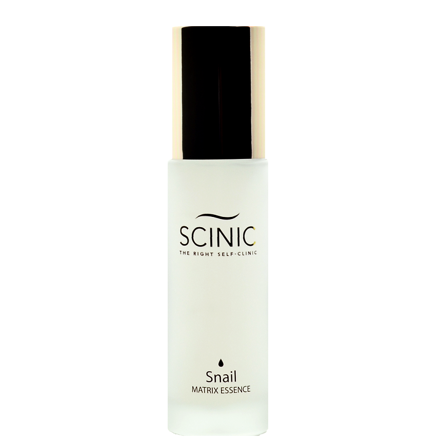 SCINIC Snail Matrix Essence | Shop Scinic Korean skincare in Canada & USA at Chuusi.ca