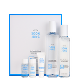 ETUDE HOUSE SoonJung Skin Care Set [2 Kinds] -- Shop Korean Japanese Taiwanese skincare in Canada & USA at Chuusi.ca