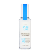 ETUDE HOUSE SoonJung 10-Free Moist Emulsion (80ml) | Shop Korean Skincare in Canada & USA at Chuusi.ca