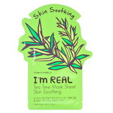 Tony Moly - I'm Real Mask Sheet | Chuusi | Shop Korean and Taiwanese Cosmetics & Skincare at Chuusi.ca - 10