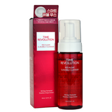 Missha Time Revolution Red Algae O2 Bubble Cleanser -- Shop KBeauty Canada USA -- Chuusi.ca