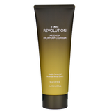 Missha Time Revolution Artemisia Pack Foam Cleanser -- Shop Korean Japanese Taiwanese skincare in Canada & USA at Chuusi.ca