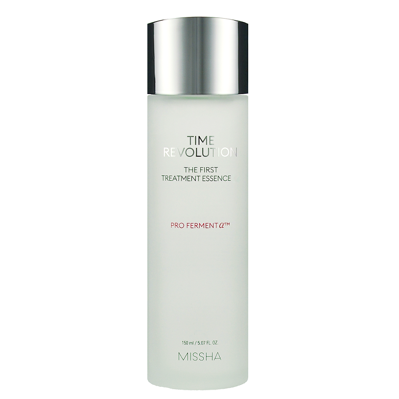 Time Revolution The First Treatment Essence (4th Generation)